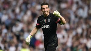 Buffon Punya Kesempatan Tempel Dino Zoff Saat Hadapi Inter Milan