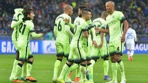 Manchester City Dinilai Tak Akan Juara Liga Champions