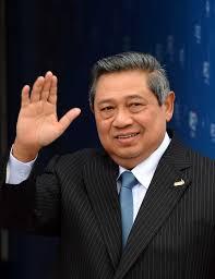 Pesan SBY Terhadap Pak Jokowi
