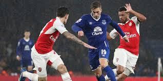 Barca Tak Minat Dengan Bintang Everton