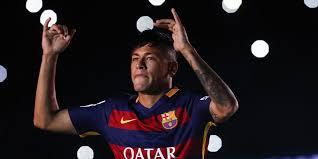 Barca Tegaskan Neymar Akan Tetap Bertahan Musim Depan