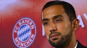 Medhi Benatia Tegaskan Akan Bertahan Di Bayern Munich