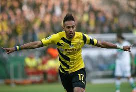 Pierre-Emerick Aubameyang  Tetap Setia Di Borussia Dortmund
