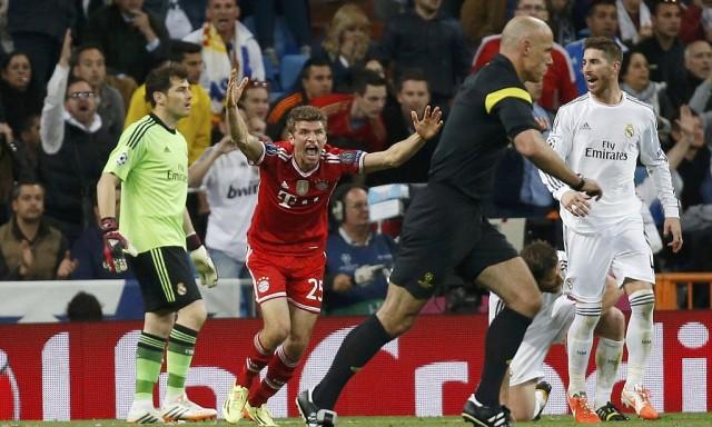 Los Blancos Dan Bayern Di Prediksi Bakal Masuk Final