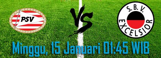 prediksi-bola-psv-eindhoven-vs-excelsior-sbv-15-januari-2017