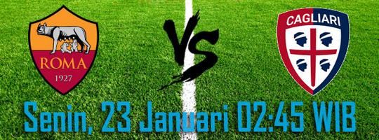 prediksi-skor-as-roma-vs-cagliari-23-januari-2017