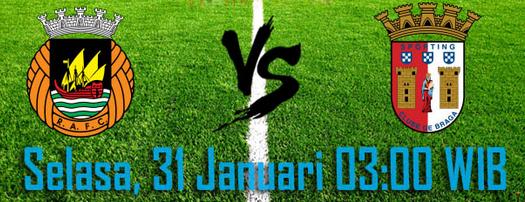 prediksi-skor-rio-ave-vs-sporting-braga-31-januari-2017