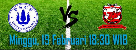 prediksi-pscs-cilacap-vs-madura-united-19-februari-2017