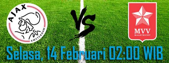 prediksi-skor-jong-ajax-vs-mvv-maastricht-14-februari-2017