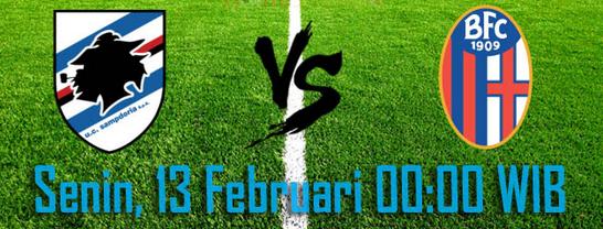 prediksi-skor-sampdoria-vs-bologna-13-februari-2017