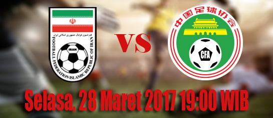 prediksi-skor-iran-vs-china-28-maret-2017