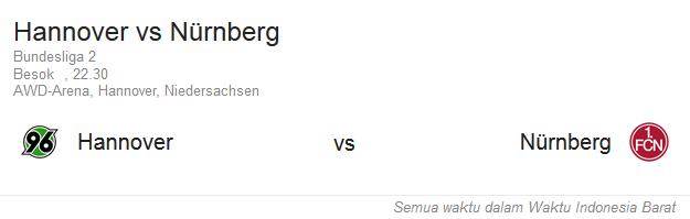 prediksi-skor-hannover-96-vs-nurnberg-4-april-2017