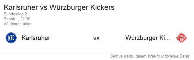 prediksi-skor-karlsruher-sc-vs-wurzburger-kickers-4-april-2017