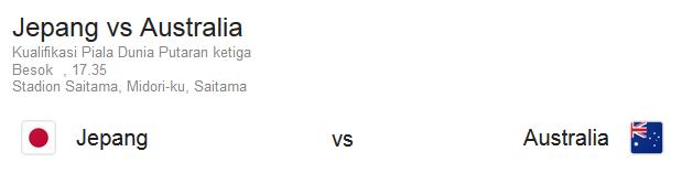 prediksi-jepang-vs-australia-31-agustus-2017