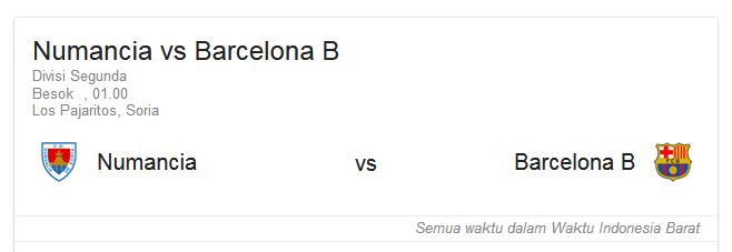 prediksi-skor-numancia-vs-barcelona-ii-12-oktober-2017