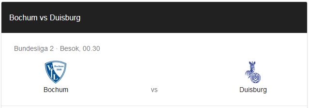 prediksi-skor-vfl-bochum-vs-duisburg-24-januari-2018