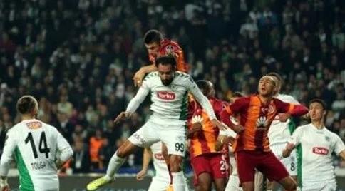 Prediksi Galatasaray vs Konyaspor 9 Februari 2018
