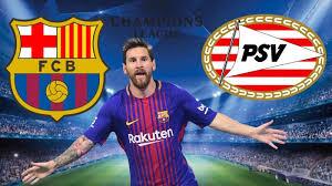 prediksi-barcelona-vs-psv-eindhoven-18-september-2018