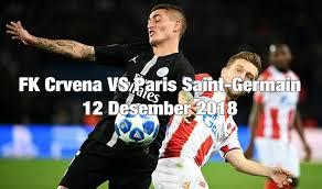 prediksi-fk-crvena-zvezda-vs-paris-saint-germain-12-desember-2018