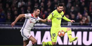 prediksi-barcelona-vs-lyon-14-maret-2019