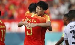 12 Gol Tercipta, China dan Finalis Piala AFC U-23 Berjaya