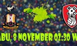 Prediksi Skor Bradford City vs Rotherham United 8 November 2017 | Dewa Judi Online