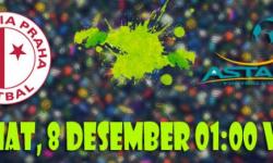 Prediksi Skor Slavia Praha vs FC Astana 8 Desember 2017 | Judi Bola Online