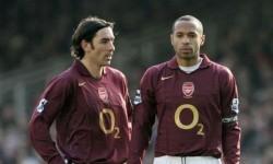 Arsene Wenger Sembahkan 5 Rekrutan Terbaik di Arsenal