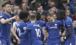 Comeback Impresif Chelsea Lawan Southampton
