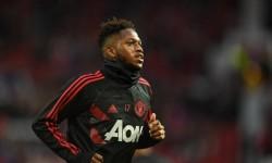 Dibeli Mahal Manchester United, Fred Belum Bikin Jose Mourinho Percaya