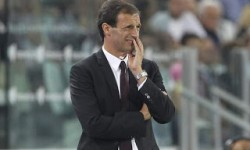 Ditahan Fiorentina, Allegri Marahi Miralem Pjanic | Situs Judi Bola