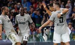 Juventus Ogah Anggap Enteng Genoa