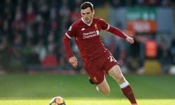 Liverpool Perpanjang Kontrak Andrew Robertson