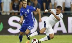 Macedonia Berhasil Tahan Imbang Italia 1-1 | Daftar Sbobet
