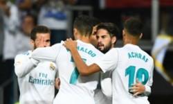 Madrid Sudah Mendekati Barca Di Papan Klasemen | Agen Sbobet