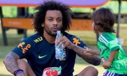 Marcelo Jadi Target Utama Juventus