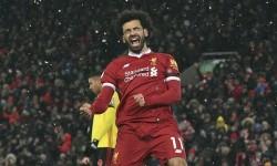 Mohamed Salah Akan Gabung Dengan Madrid