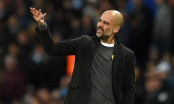 Pep Guardiola Dianggap Legenda City Jenius
