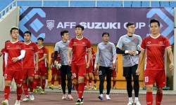 Perjalanan Vietnam Menuju Final Piala AFF 2018