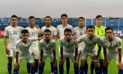 Persiapan Piala AFF 2019, Timnas Malaysia U-22 Uji Coba Melawan 3 Klub Thailand