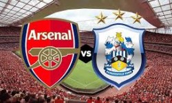 Prediksi Arsenal vs Huddersfield Town 08 Desember 2018