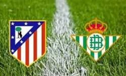 Prediksi Atletico Madrid vs Real Betis 23 April 2018