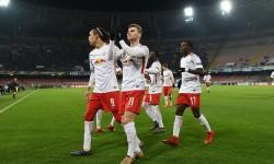 Prediksi Skor RB Leipzig vs SSC Napoli 23 Februari 2018