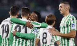 Prediksi Real Sociedad vs Real Betis 18 Januari 2019