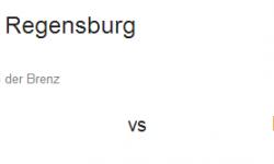 Prediksi Skor FC Heidenheim vs Jahn Regensburg 8 September 2017 | Judi Bola