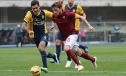 Prediksi Skor Hellas Verona vs AS Roma 04 Februari 2018