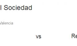 Prediksi Skor Levante vs Real Sociedad 22 September 2017 | Agen Poker Terbaik