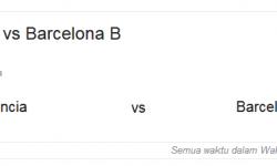 Prediksi Skor Numancia vs Barcelona II 12 Oktober 2017