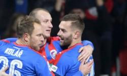 Prediksi Skor Partizan vs FC Viktoria Plzen 16 Februari 2018