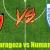 Prediksi Skor Real Zaragoza vs Numancia 6 Maret 2017